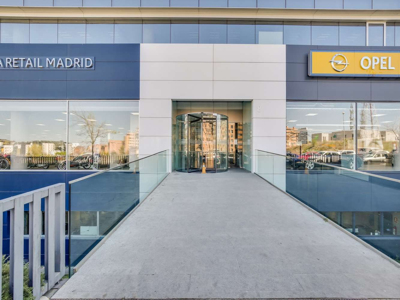 Oficina Madrid, 28050 - PUERTO DE SOMPORT 8 - 15804