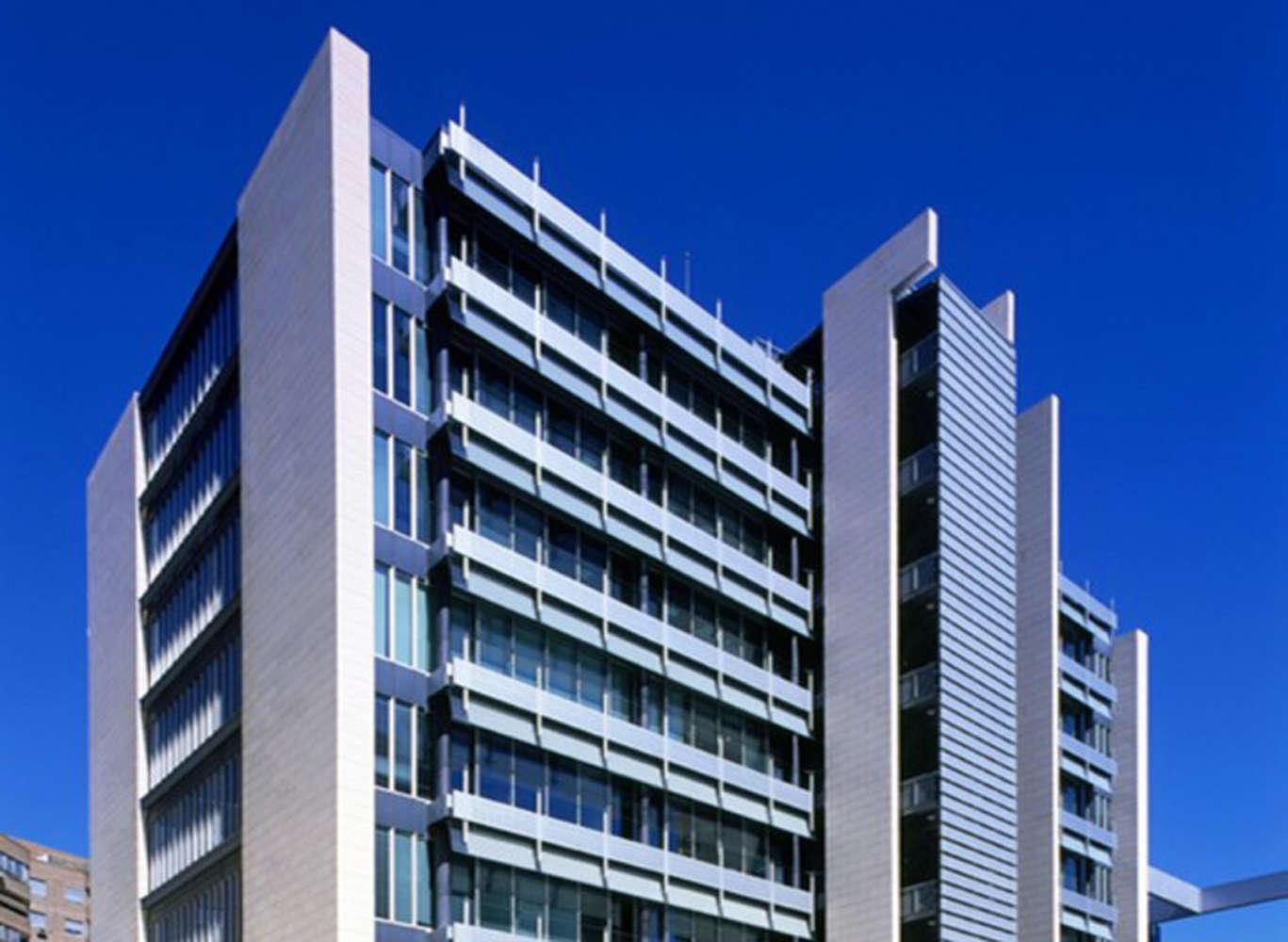 Oficina Madrid, 28033 - Edificio Madroño - 15906