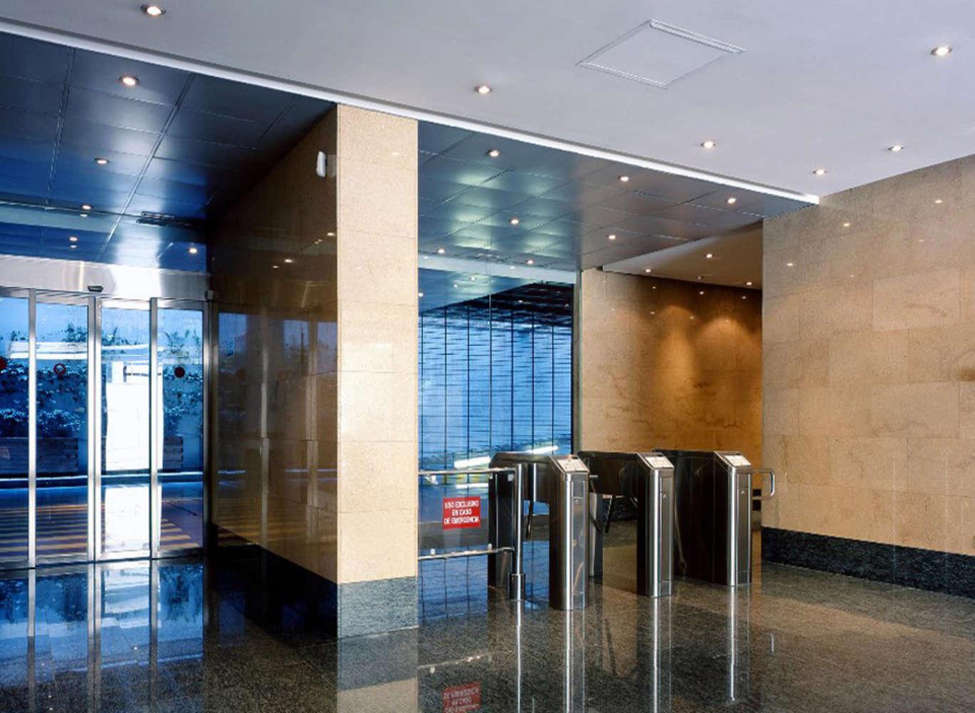 Oficina Madrid, 28033 - Edificio Madroño - 15907