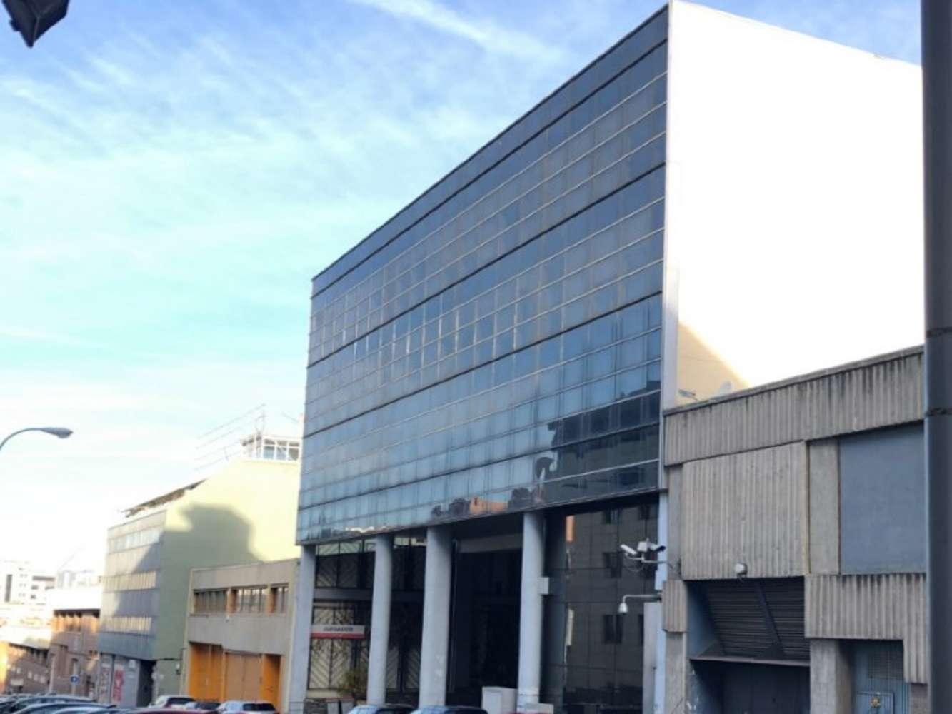 Oficina Madrid, 28034 - Edificio B - 16248