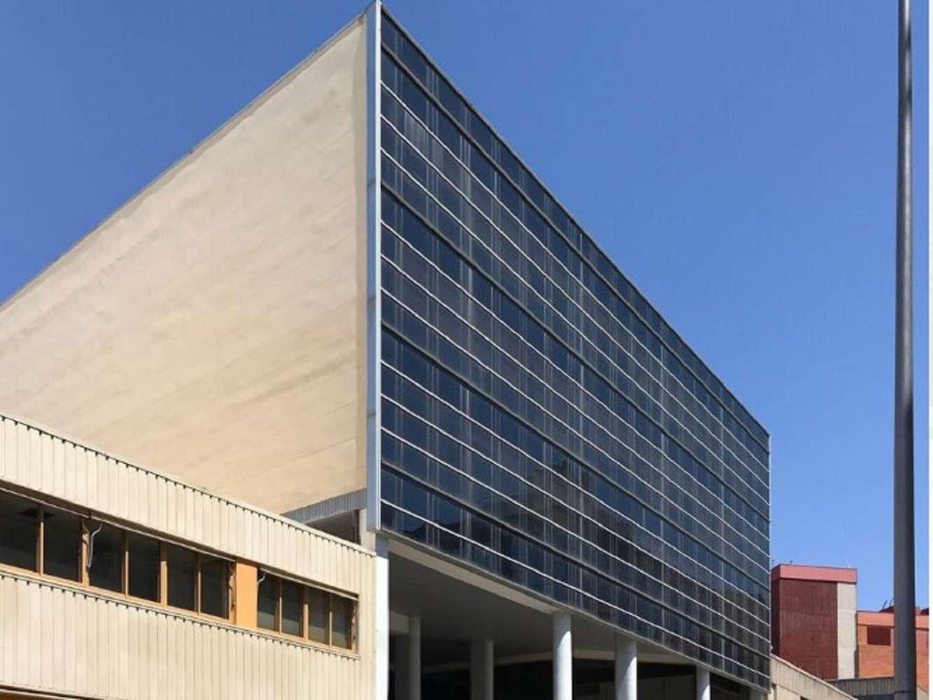 Oficina Madrid, 28034 - Edificio B - 16250