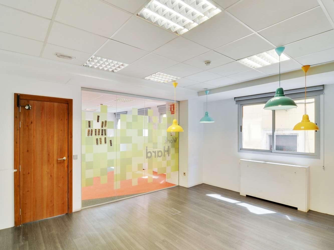 Oficina Madrid, 28014 - HUERTAS 72 - 16276