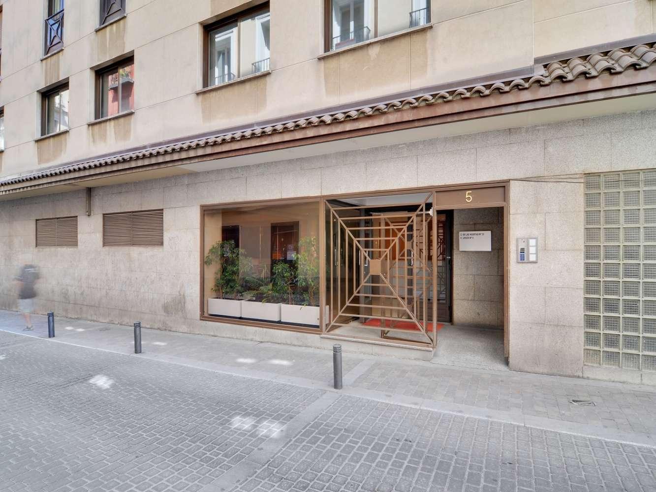 Oficina Madrid, 28014 - HUERTAS 72 - 16278