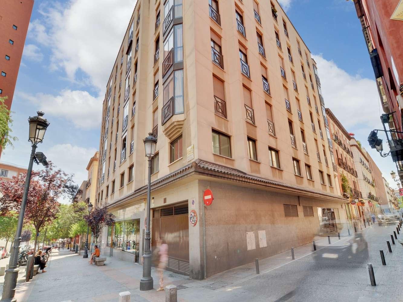 Oficina Madrid, 28014 - HUERTAS 72 - 16279