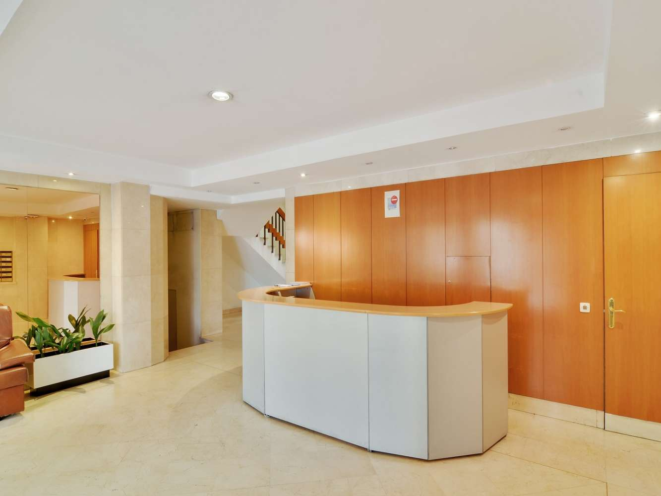 Oficina Madrid, 28014 - HUERTAS 72 - 16289