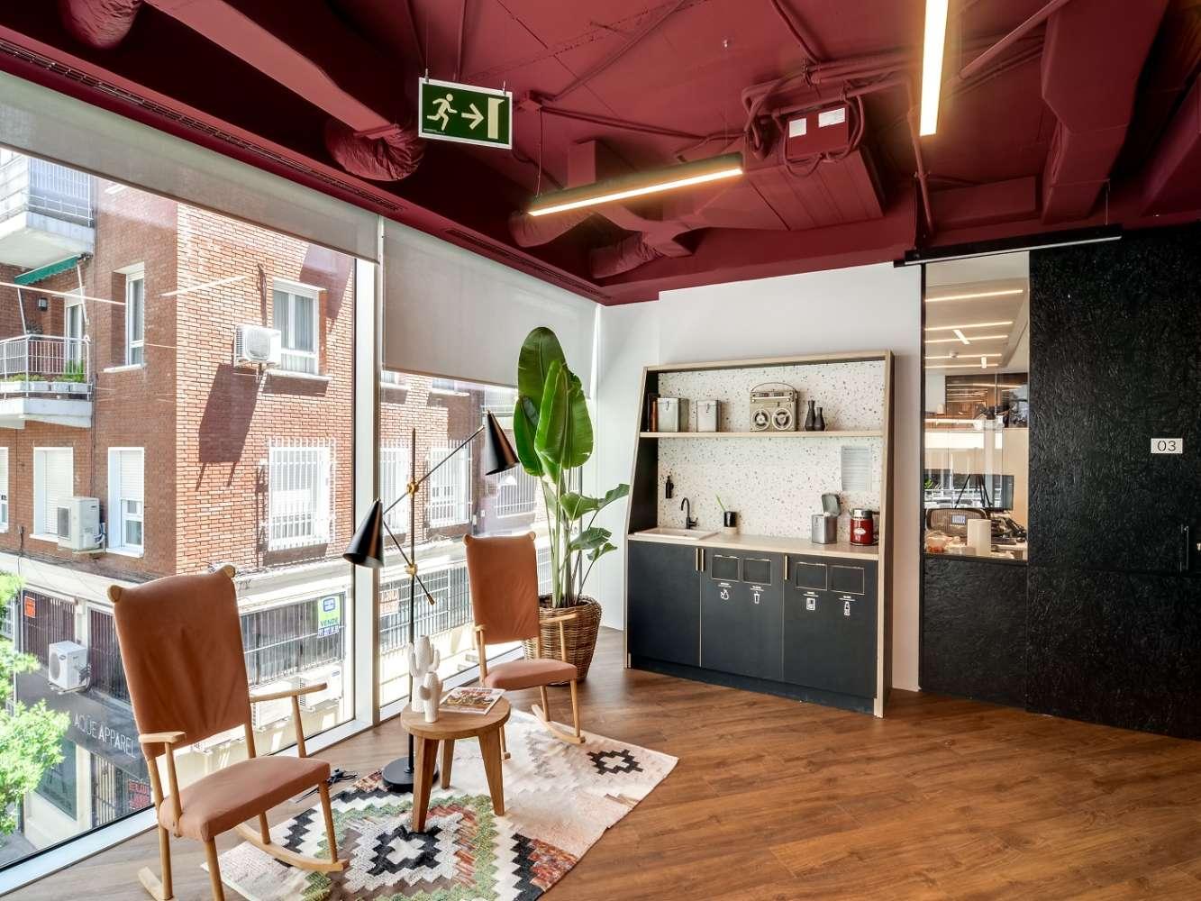 Oficina Madrid, 28002 - Coworking - The Window - 16088