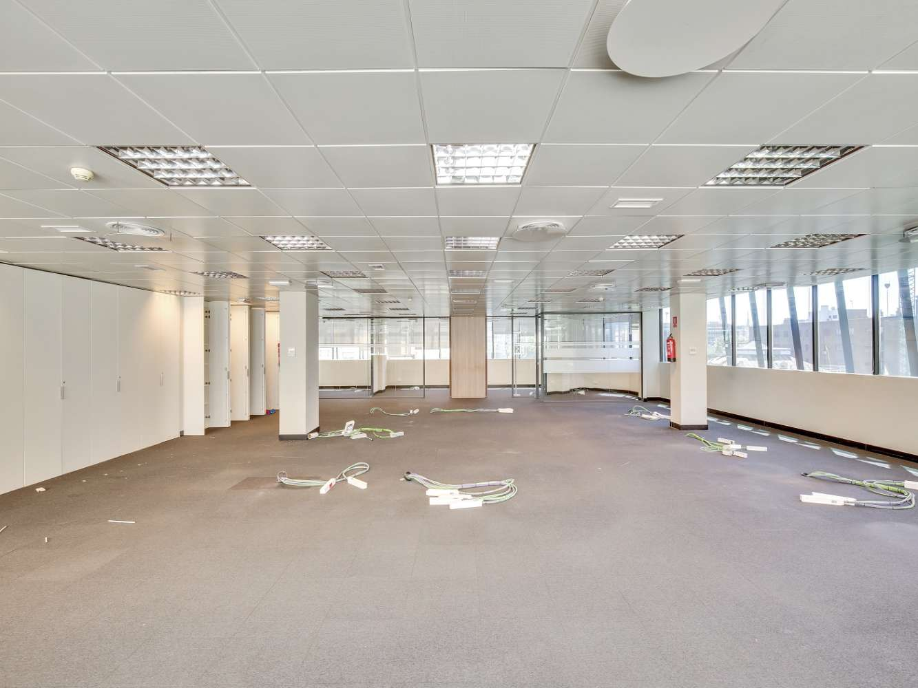 Oficina Madrid, 28010 - MIGUEL ANGEL 11 - 16458