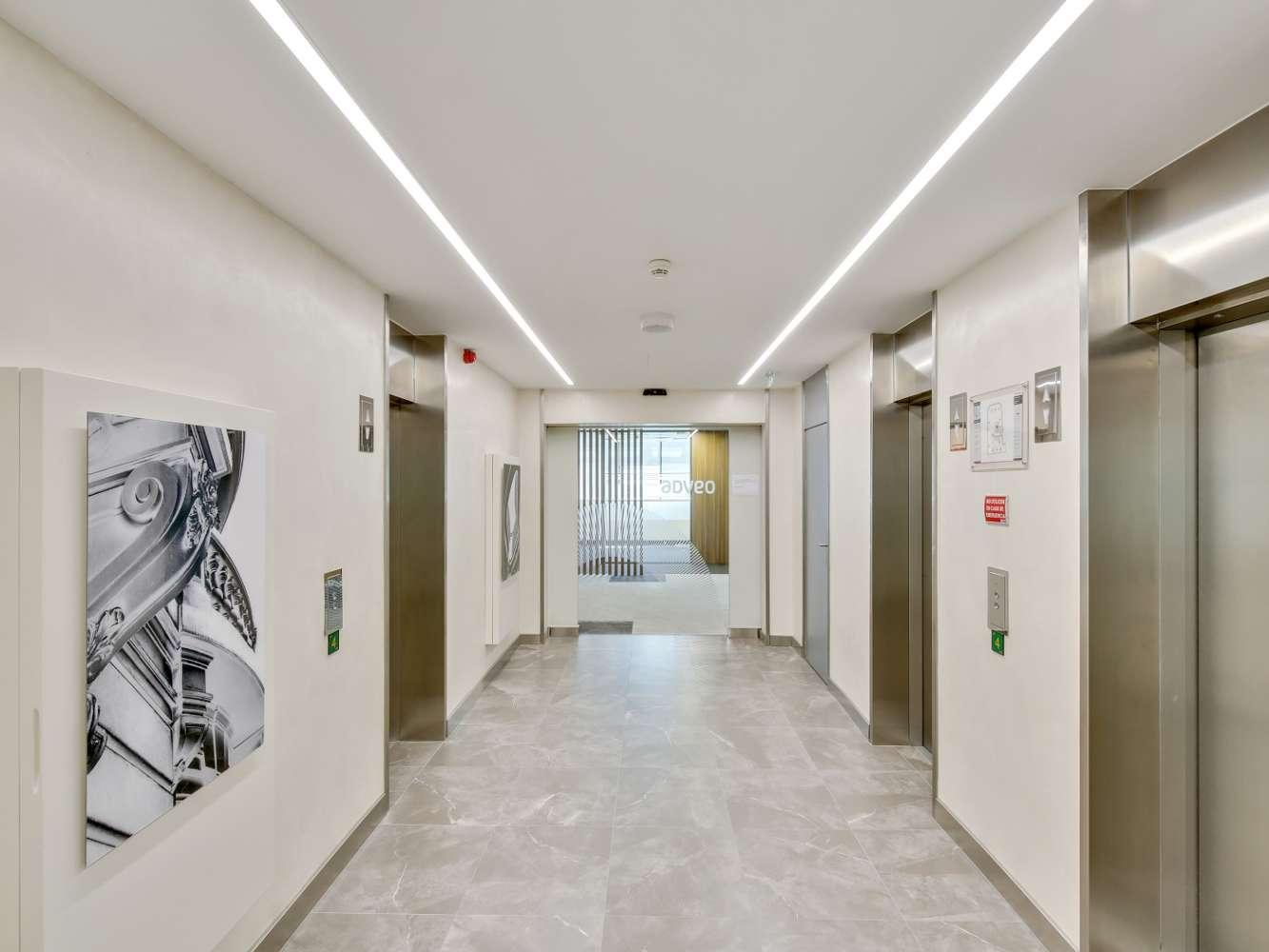 Oficina Madrid, 28010 - MIGUEL ANGEL 11 - 16462