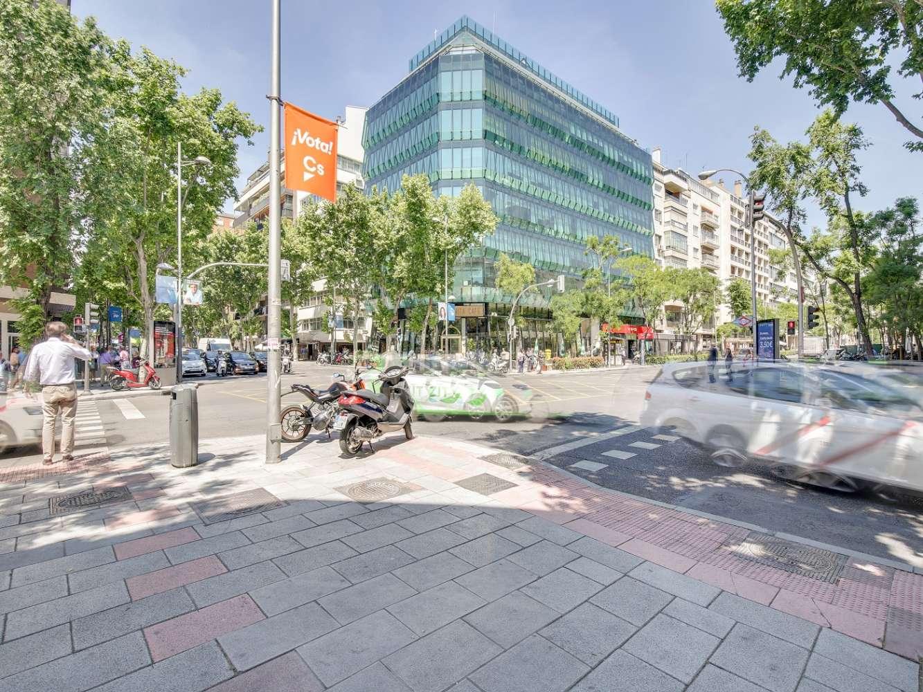 Oficina Madrid, 28010 - MIGUEL ANGEL 11 - 16463