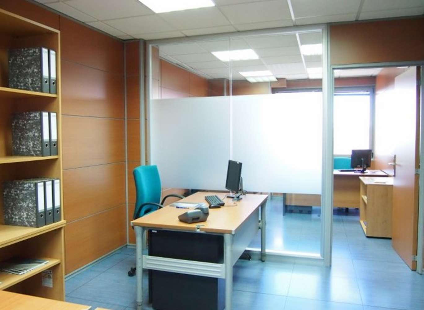 Oficina Madrid, 28003 - Coworking - en Nuevos Ministerios - 6343