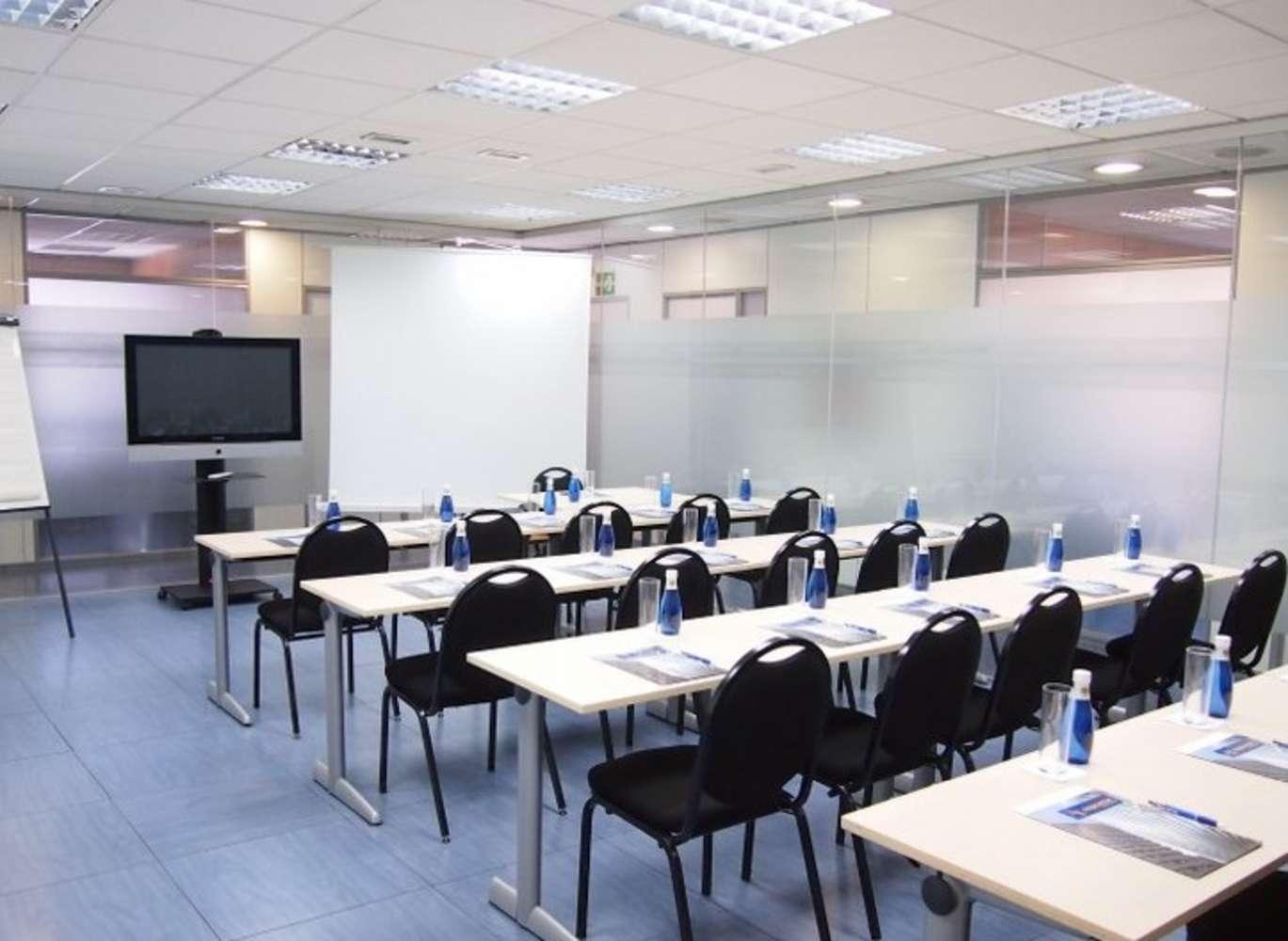 Oficina Madrid, 28003 - Coworking - en Nuevos Ministerios - 6346
