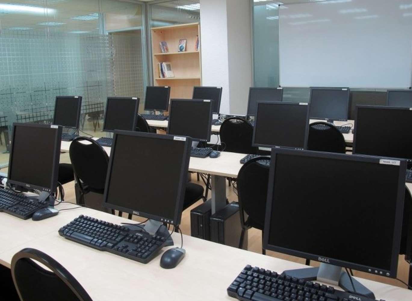 Oficina Madrid, 28003 - Coworking - en Nuevos Ministerios - 6349