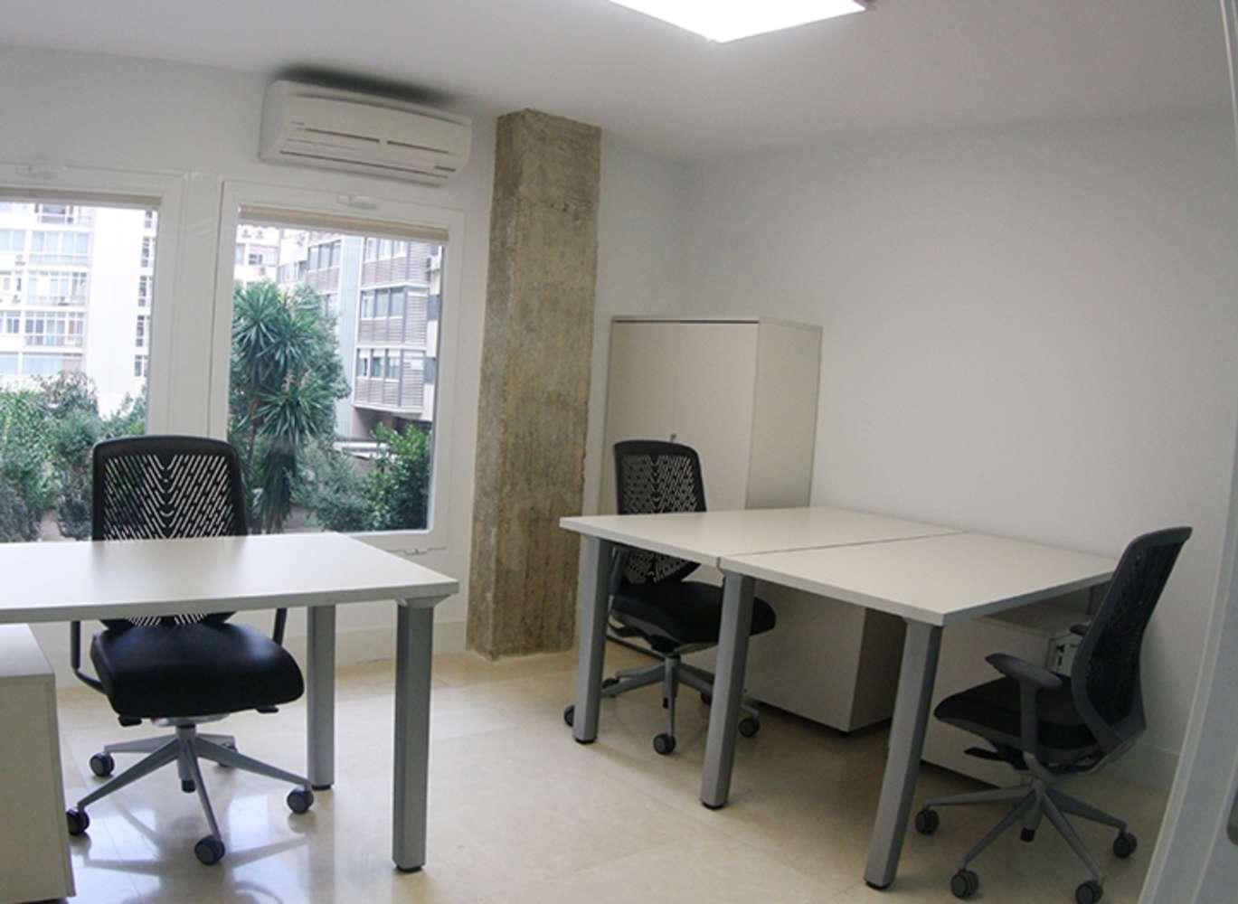 Oficina Madrid, 28020 - Coworking - en General Moscardo - 6367