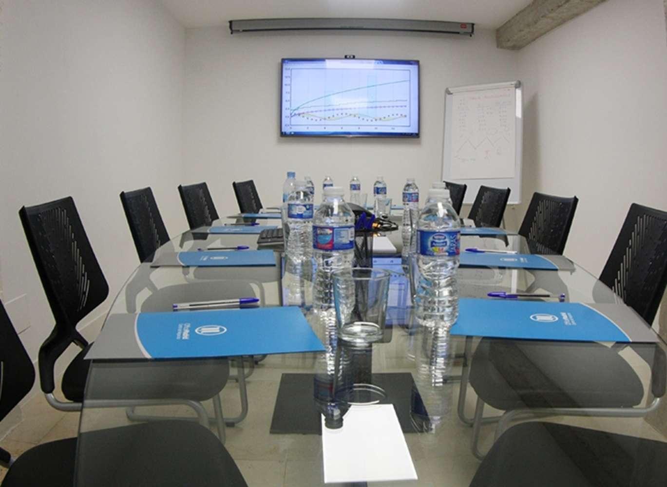Oficina Madrid, 28020 - Coworking - en General Moscardo - 6368