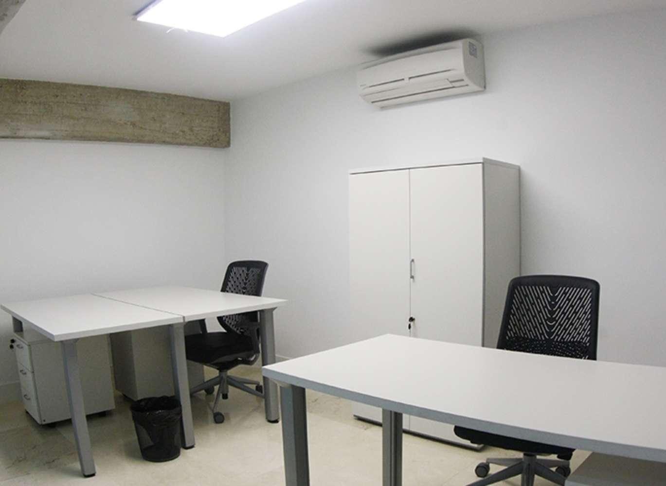 Oficina Madrid, 28020 - Coworking - en General Moscardo - 6369