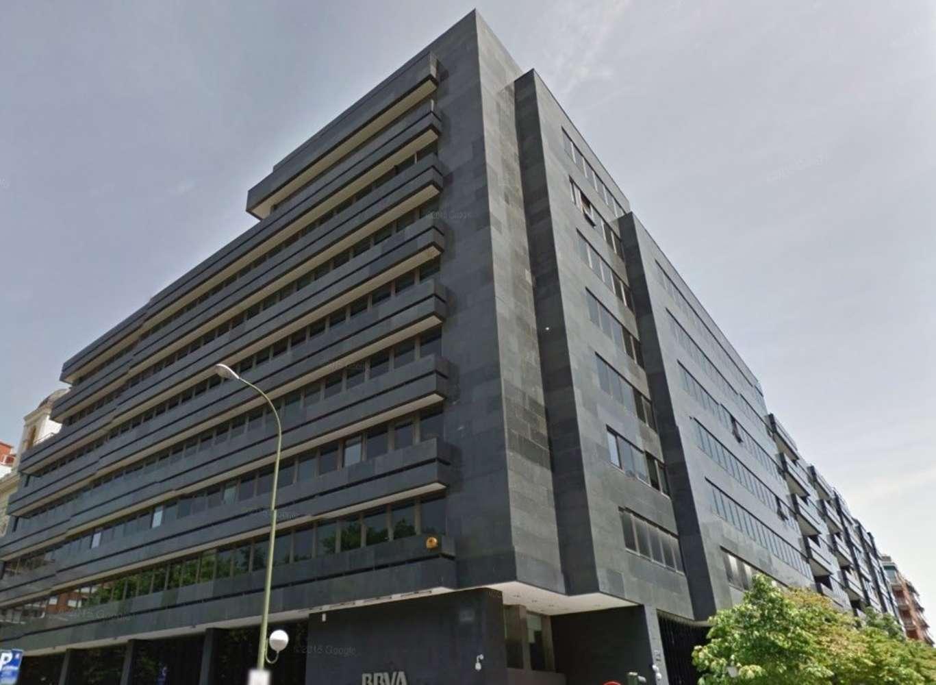 Oficina Madrid, 28006 - PADILLA 17 - 3213