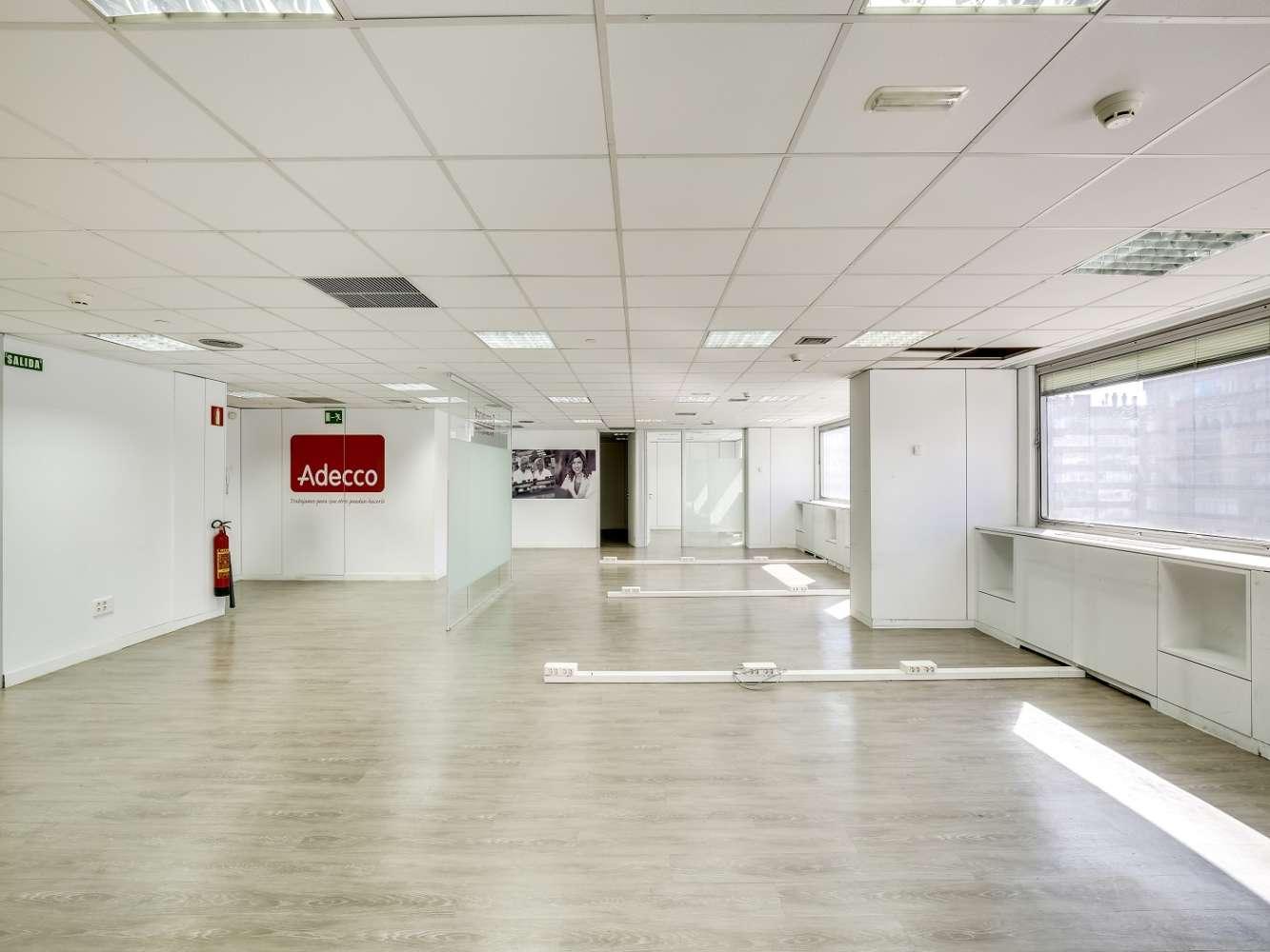 Oficina Madrid, 28020 - ORENSE 58 - 14892