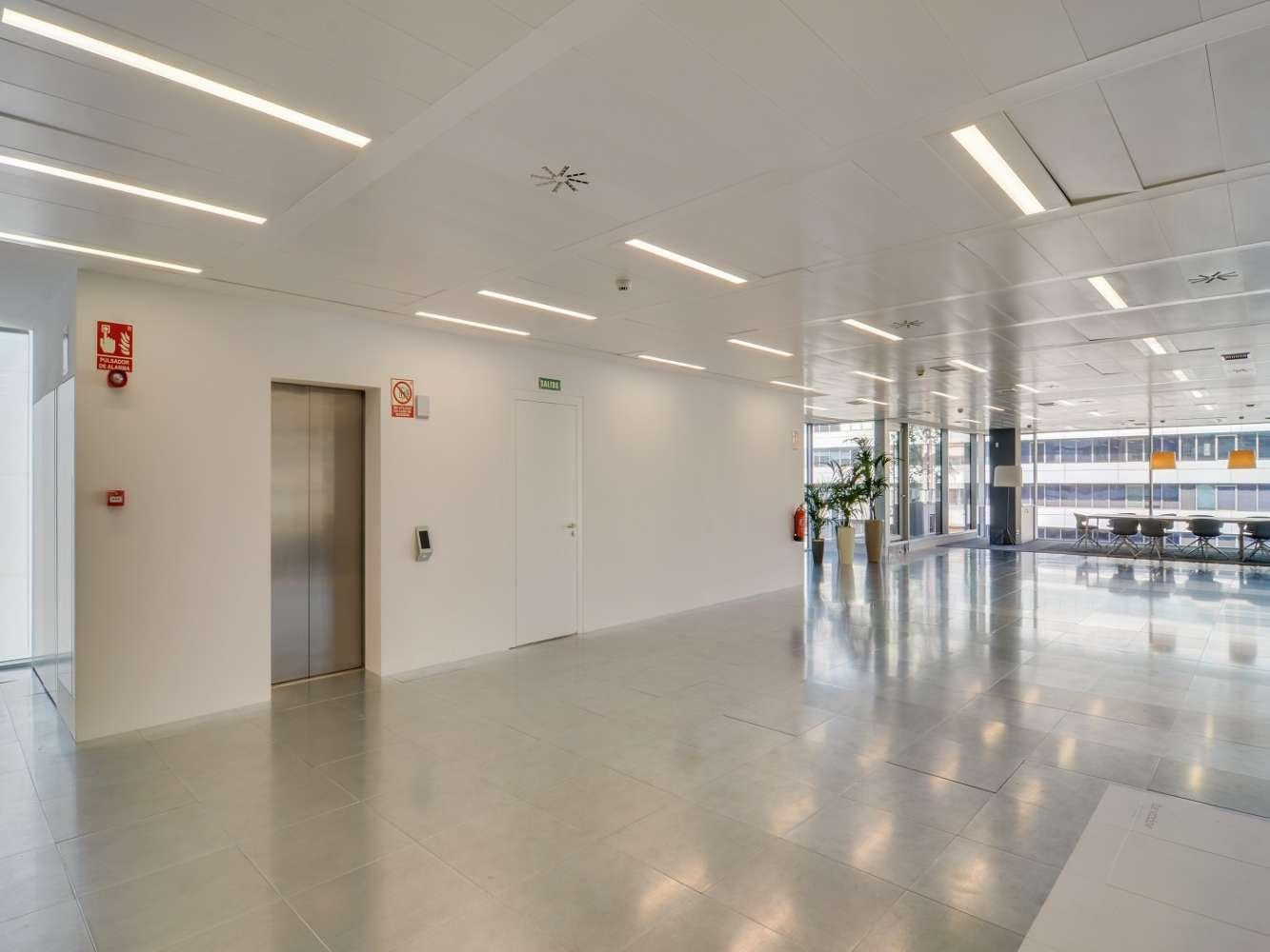 Oficina Madrid, 28002 - The Window - 16511