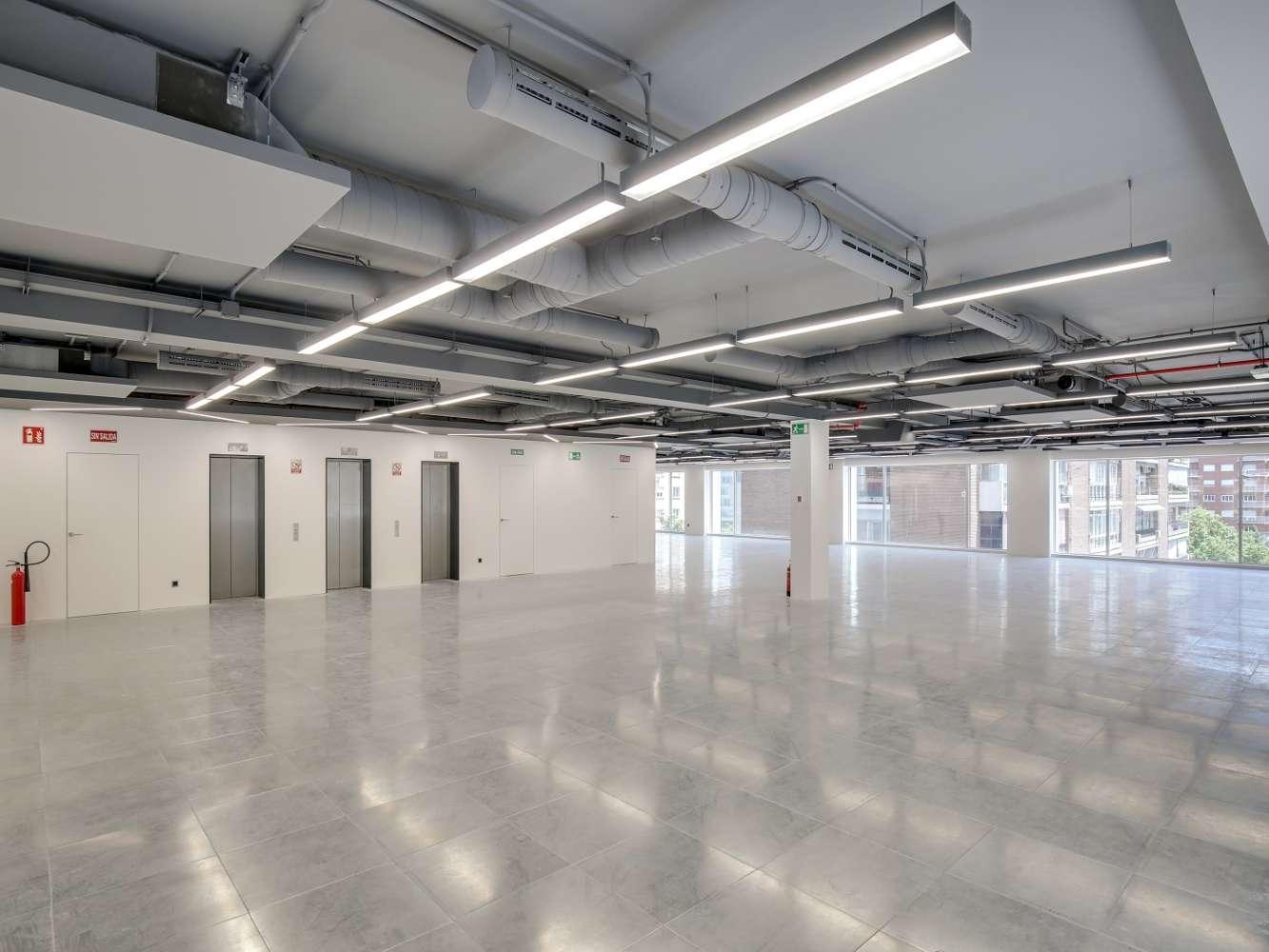 Oficina Madrid, 28046 - LA CASTELLANA 163 - 16529