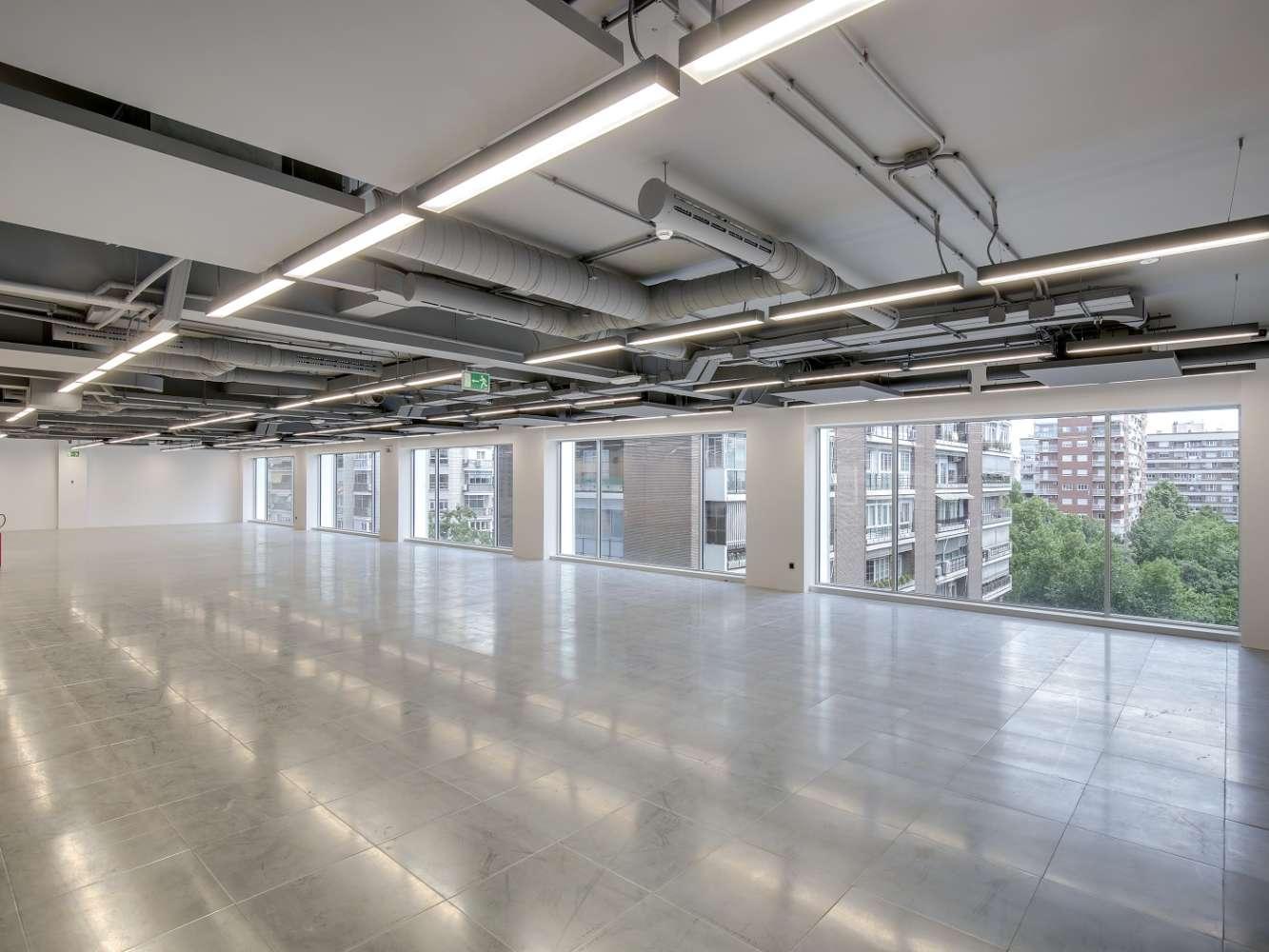Oficina Madrid, 28046 - LA CASTELLANA 163 - 16530