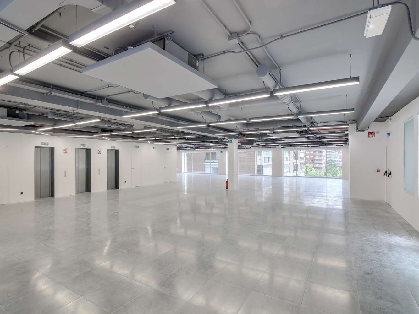 Oficina Madrid, 28046 - LA CASTELLANA 163 - 16531