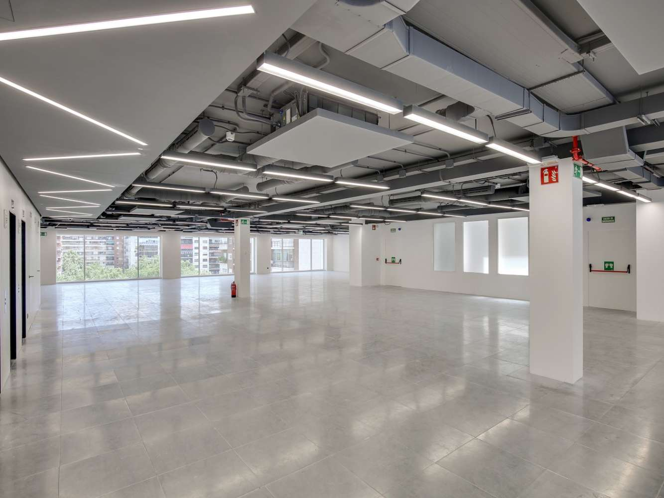 Oficina Madrid, 28046 - LA CASTELLANA 163 - 16535
