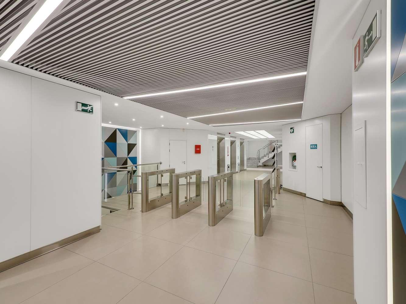 Oficina Madrid, 28020 - Iberia Mart II - 16673