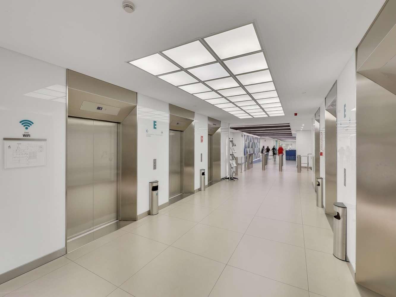 Oficina Madrid, 28020 - Iberia Mart II - 16675