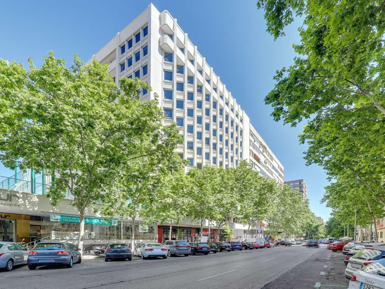 Oficina Madrid, 28020 - Iberia Mart II - 16680