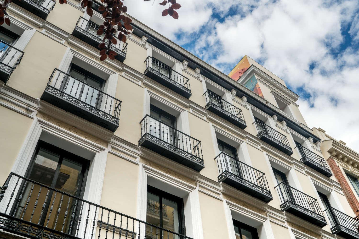 Oficina Madrid, 28012 - Coworking - LOOM HUERTAS - 16775