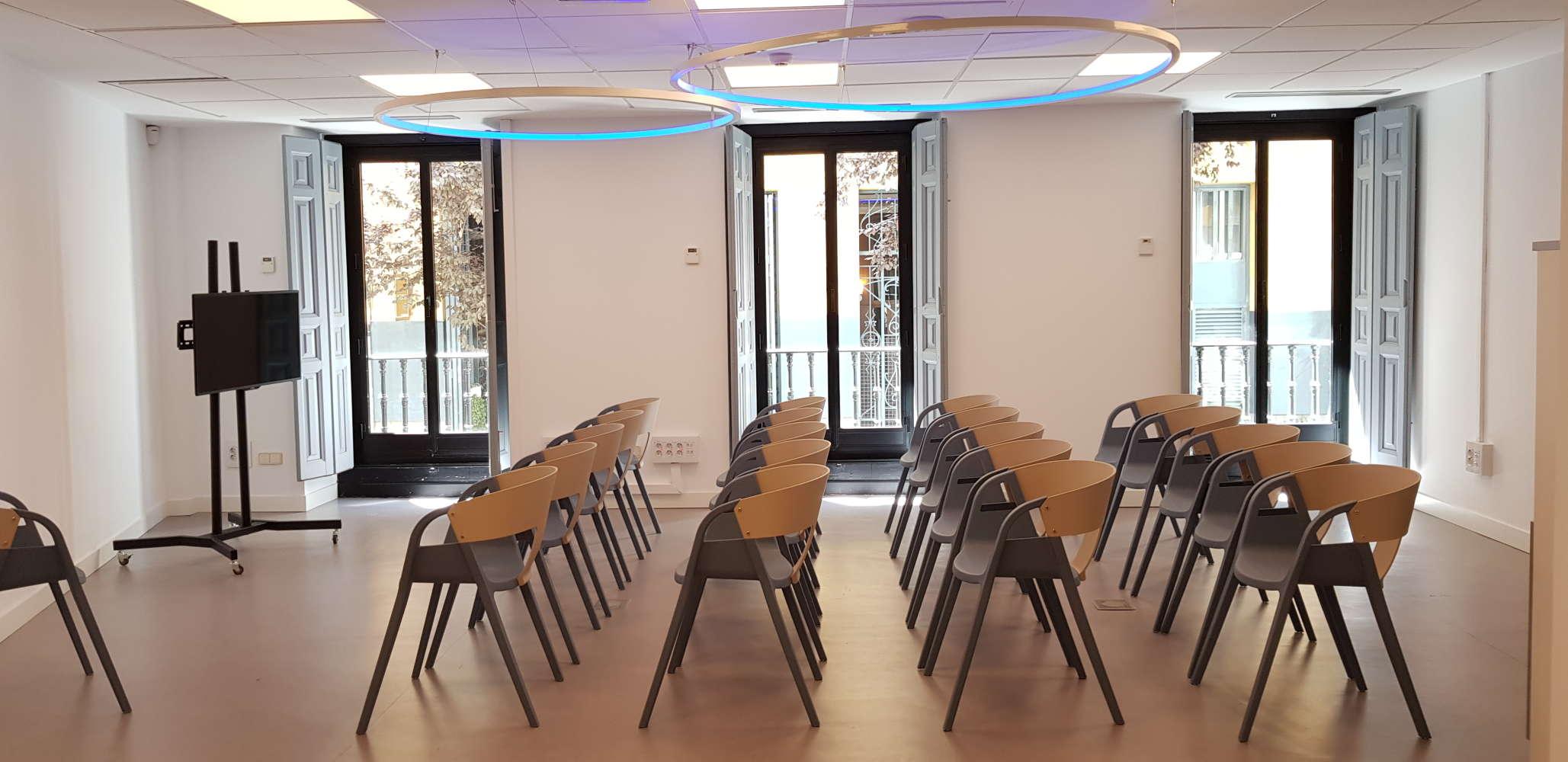 Oficina Madrid, 28012 - Coworking - LOOM HUERTAS - 16776