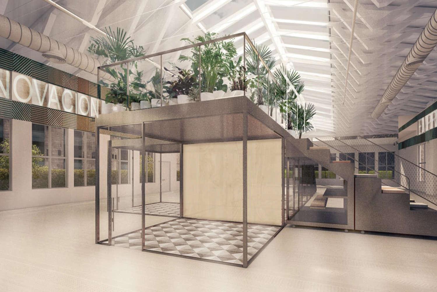 Oficina Madrid, 28001 - Coworking - SALAMANCA - 16785