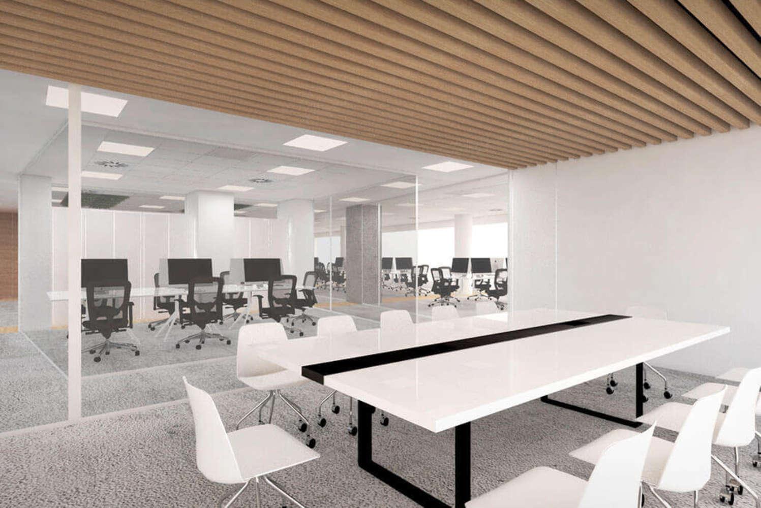 Oficina Madrid, 28016 - Coworking - LOOM EUCALIPTO - 16788