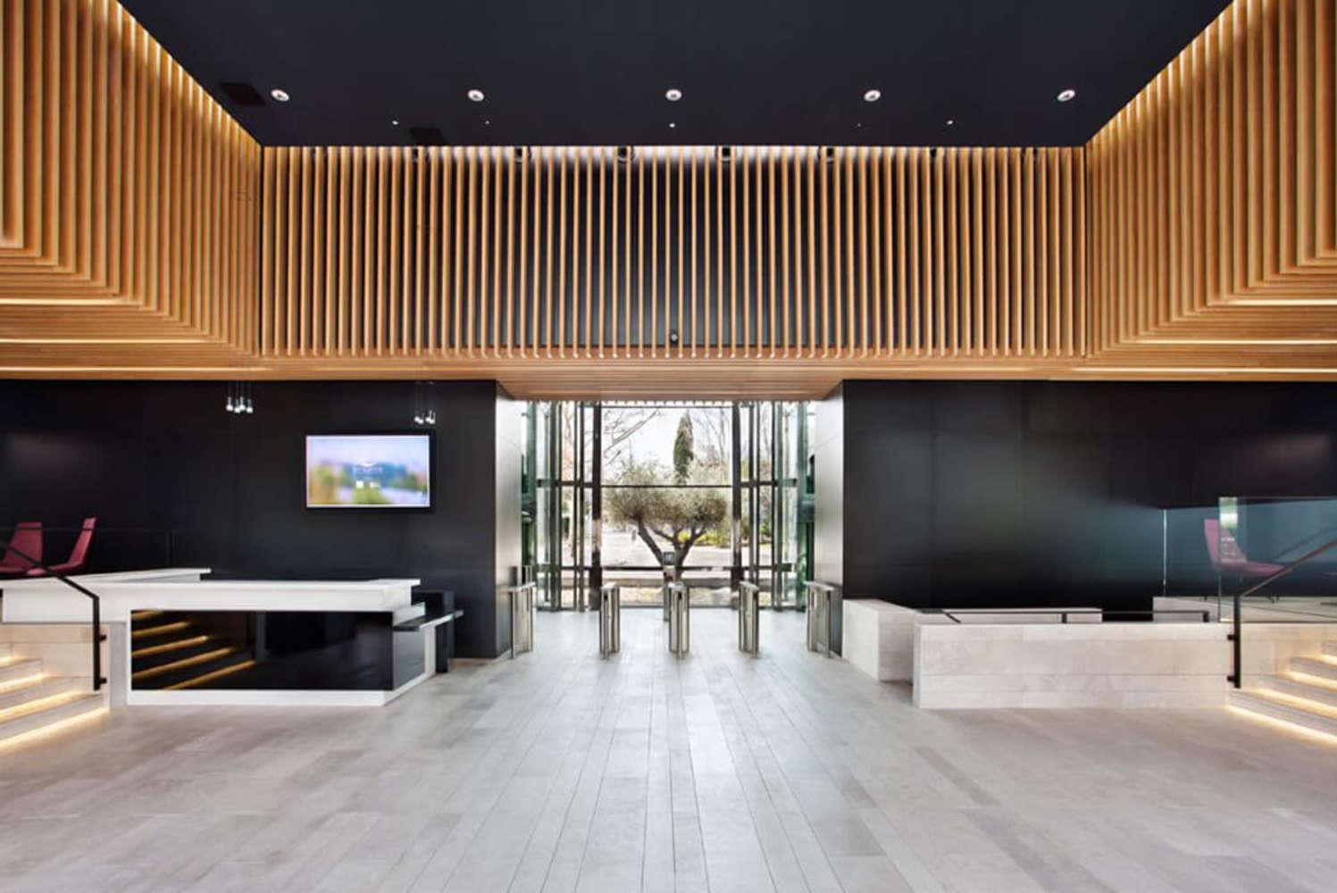 Oficina Madrid, 28016 - Coworking - LOOM EUCALIPTO - 16791