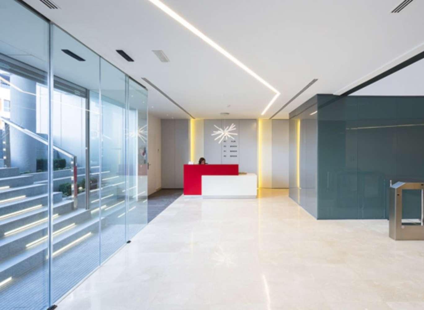 Oficina Alcobendas, 28108 - Coworking - BRUSELAS 15 - 16862
