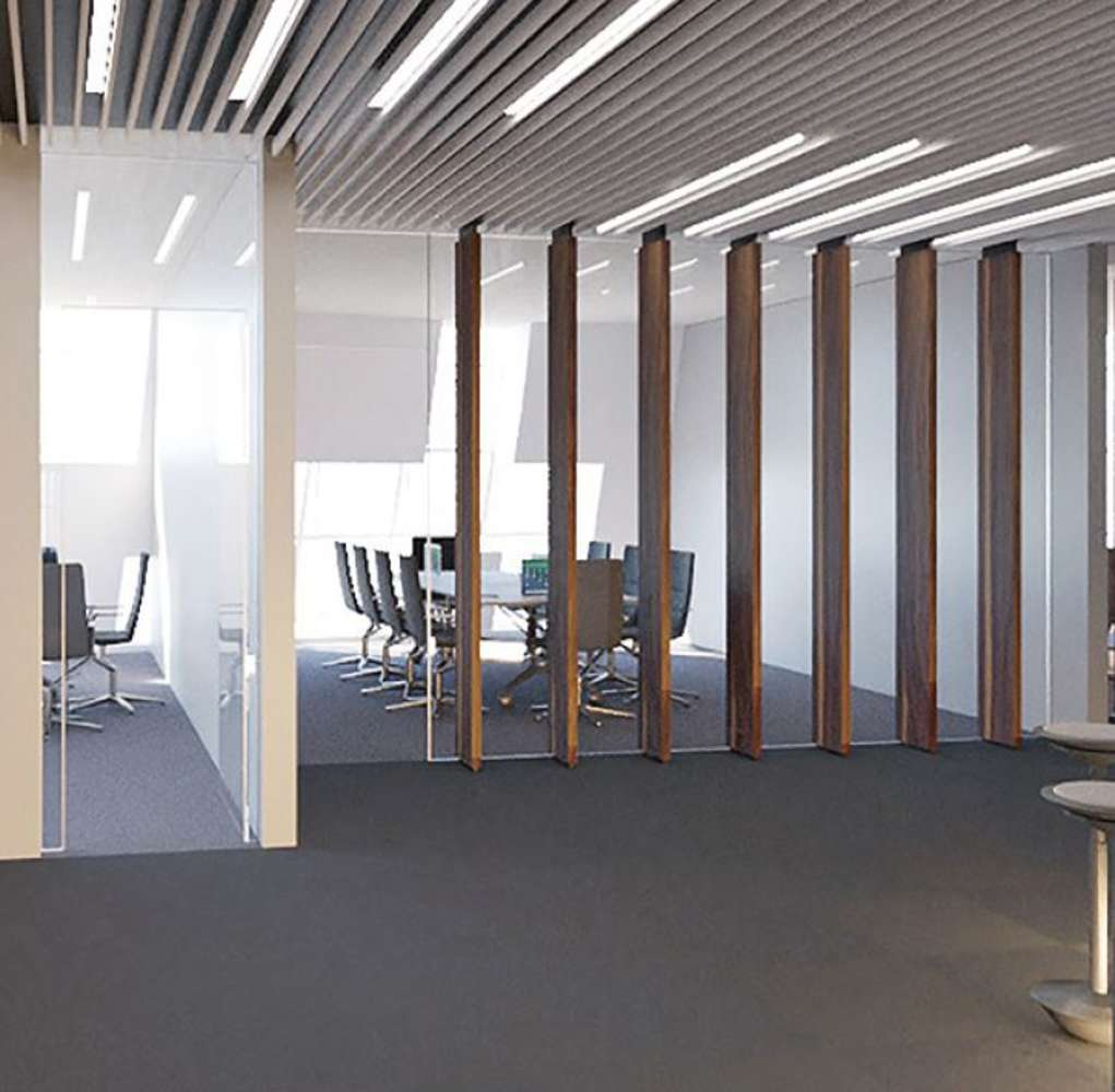 Oficina Barcelona, 08018 - Coworking - LOOM GLORIES - 16873