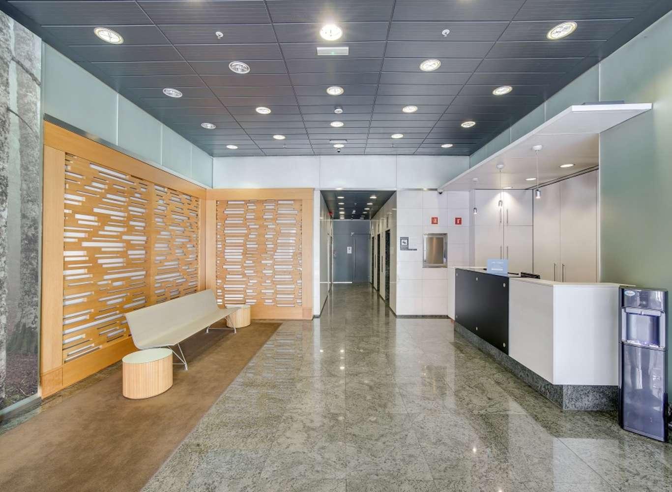 Oficina Madrid, 28046 - Coworking - LA CASTELLANA 93 - 16887