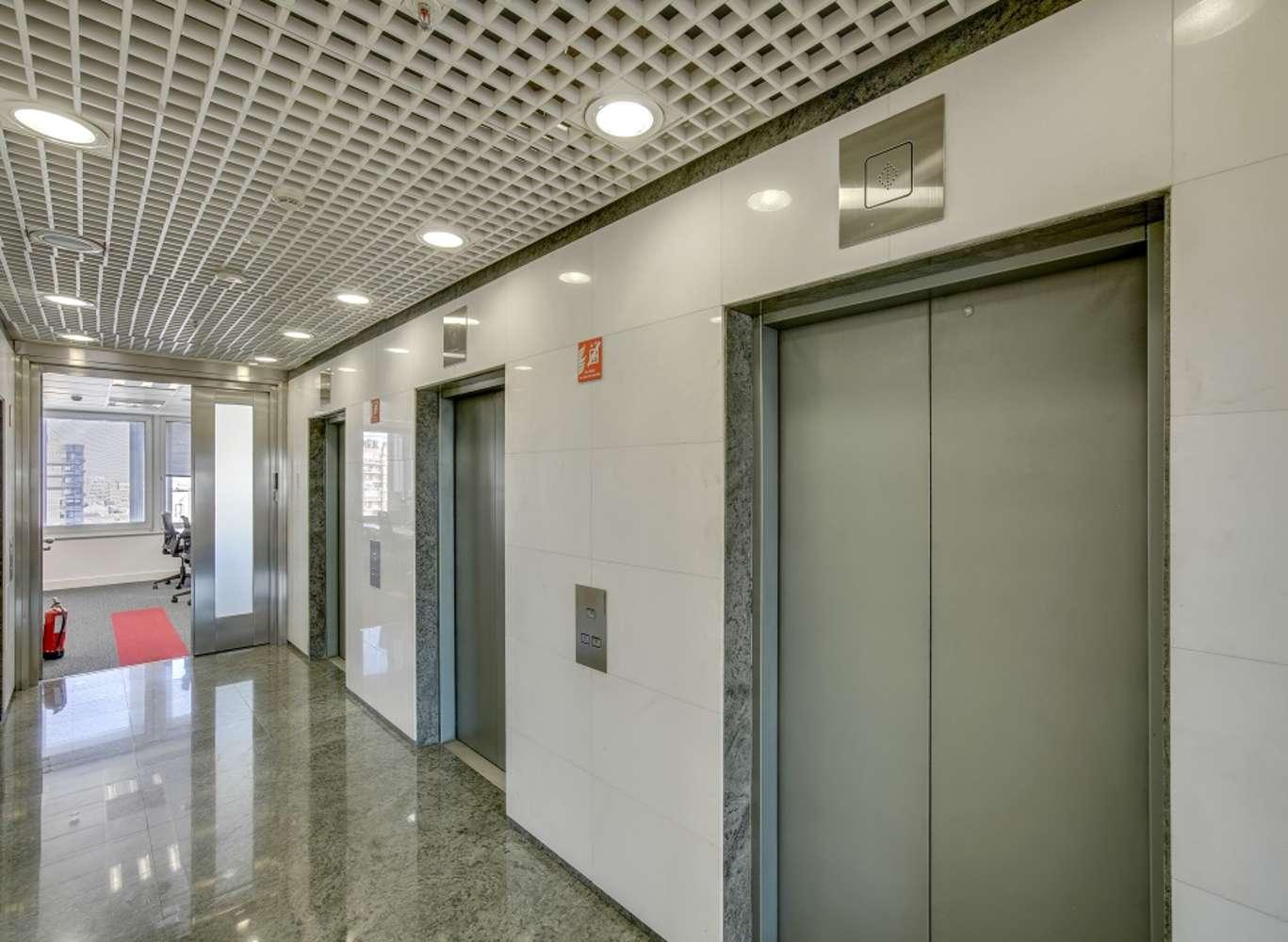 Oficina Madrid, 28046 - Coworking - LA CASTELLANA 93 - 16890