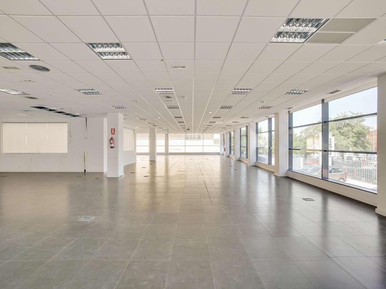 Oficina Alcobendas, 28108 - Data Building - 16927