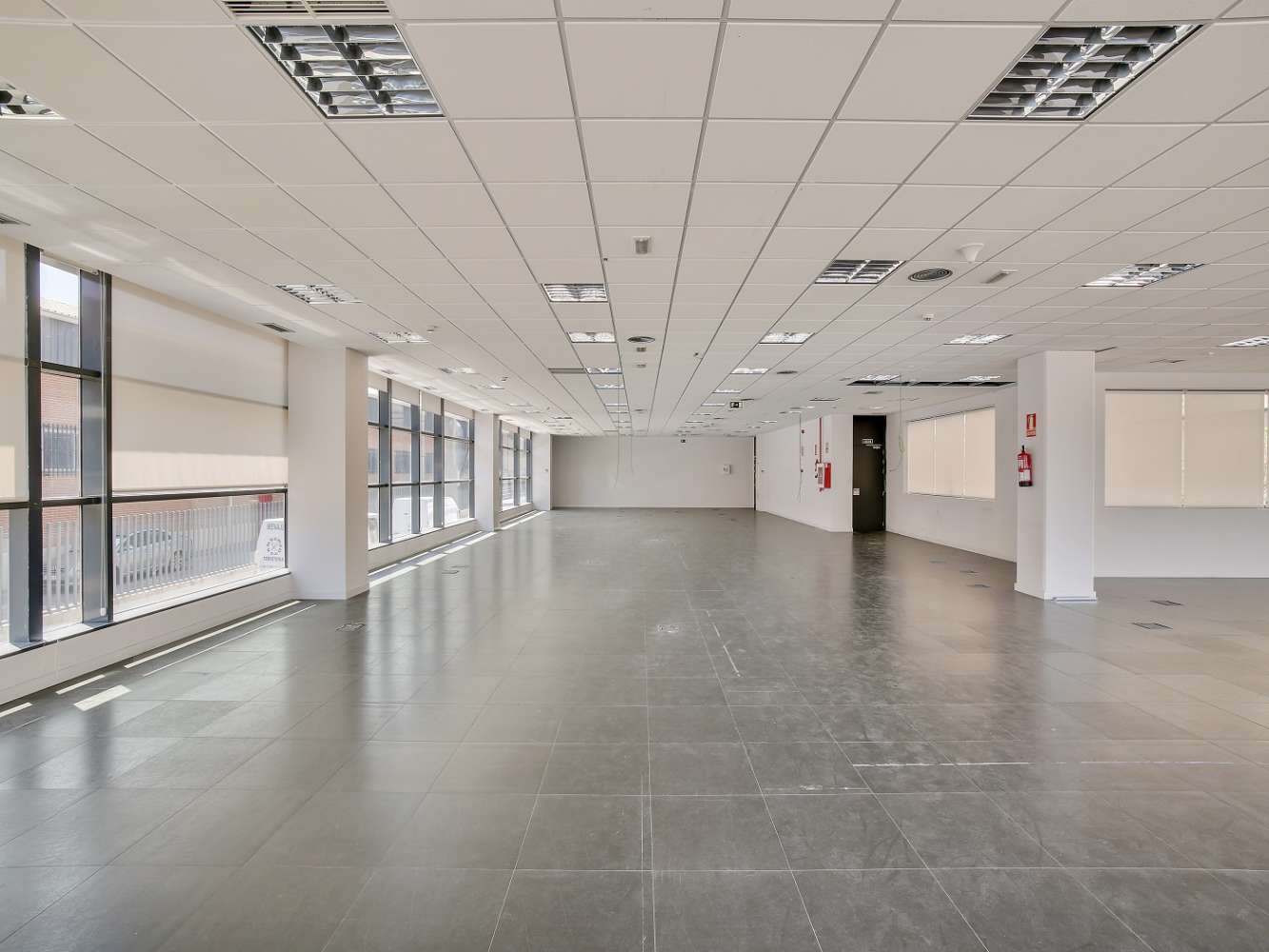 Oficina Alcobendas, 28108 - Data Building - 16931