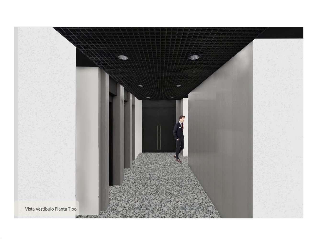 Oficina Madrid, 28037 - ALBASANZ 12 - 16936