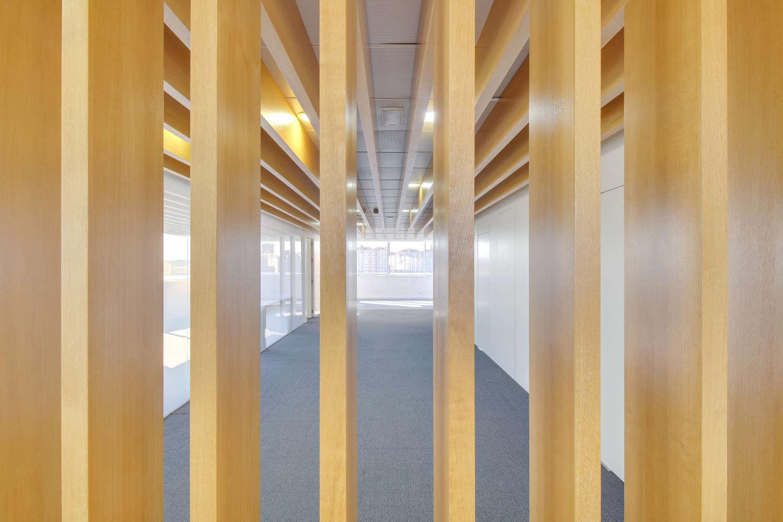 Oficina Madrid, 28050 - Coworking - FUENTE DE LA MORA 9 - 16987