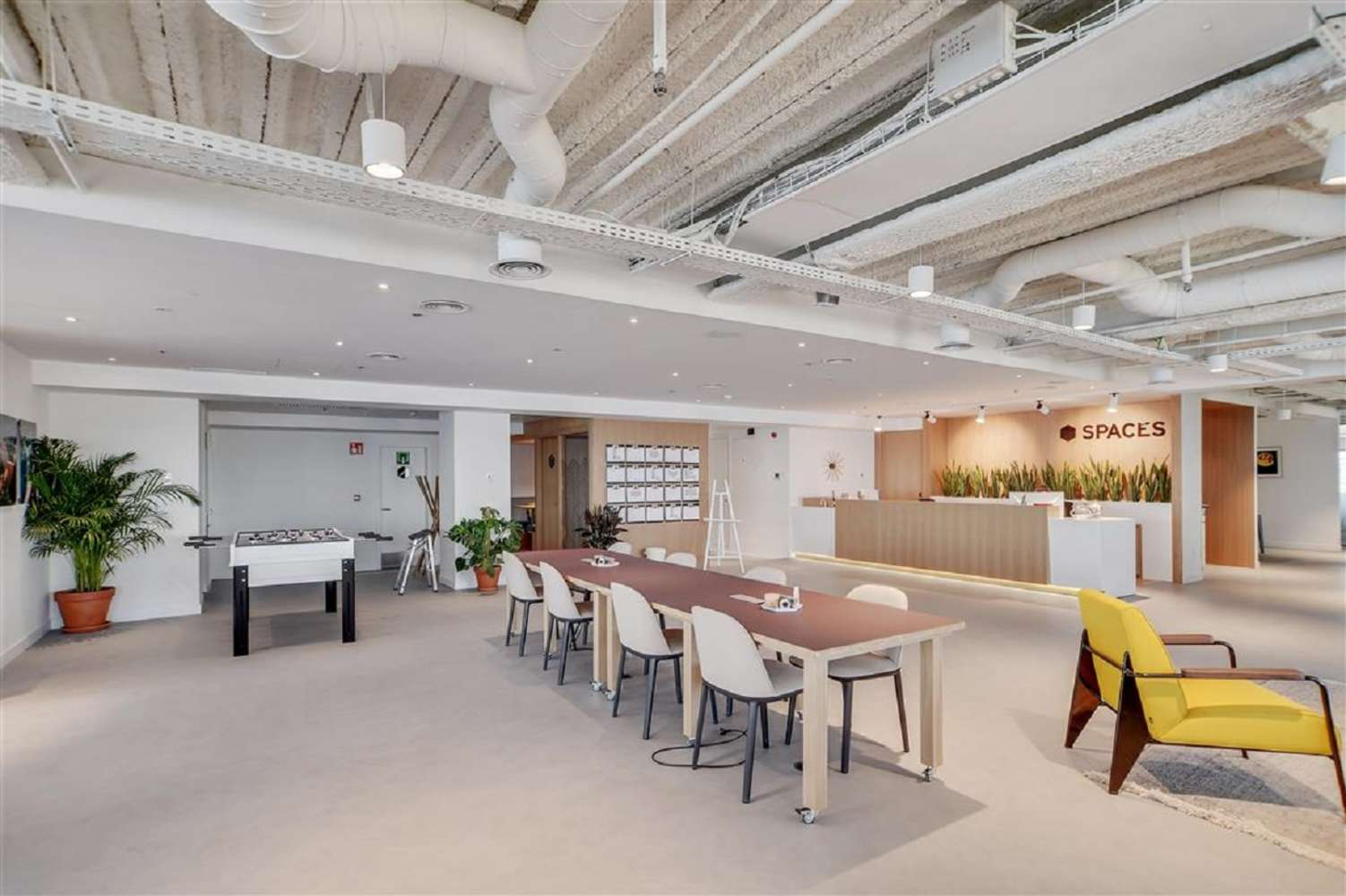 Oficina Barcelona, 08005 - Coworking - SPACES PORT OLIMPIC - 17316
