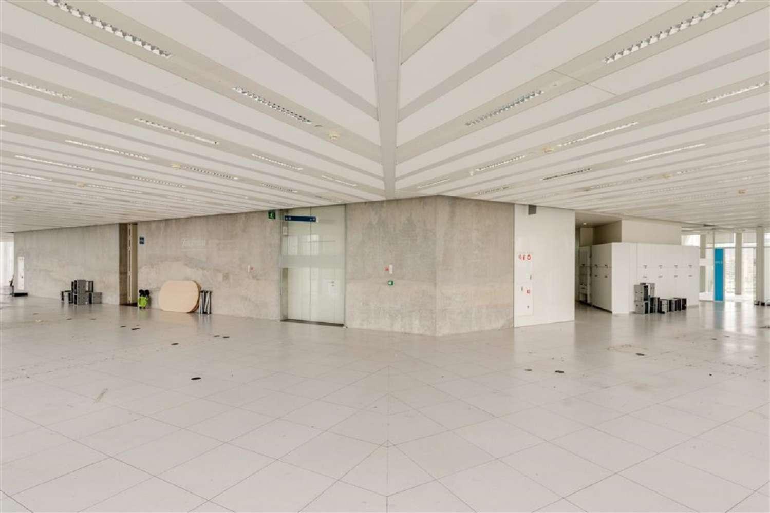 Oficina Barcelona, 08019 - TORRE TELEFONICA DIAGONAL ZERO ZERO - 17366