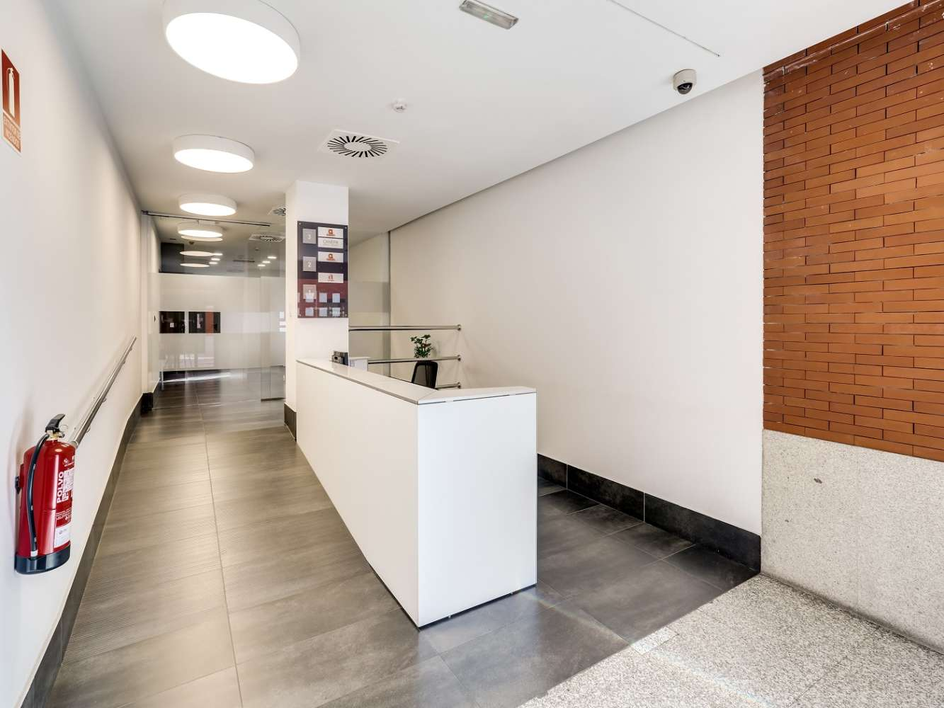 Oficina Madrid, 28043 - ARTURO SORIA PLAZA - 17415
