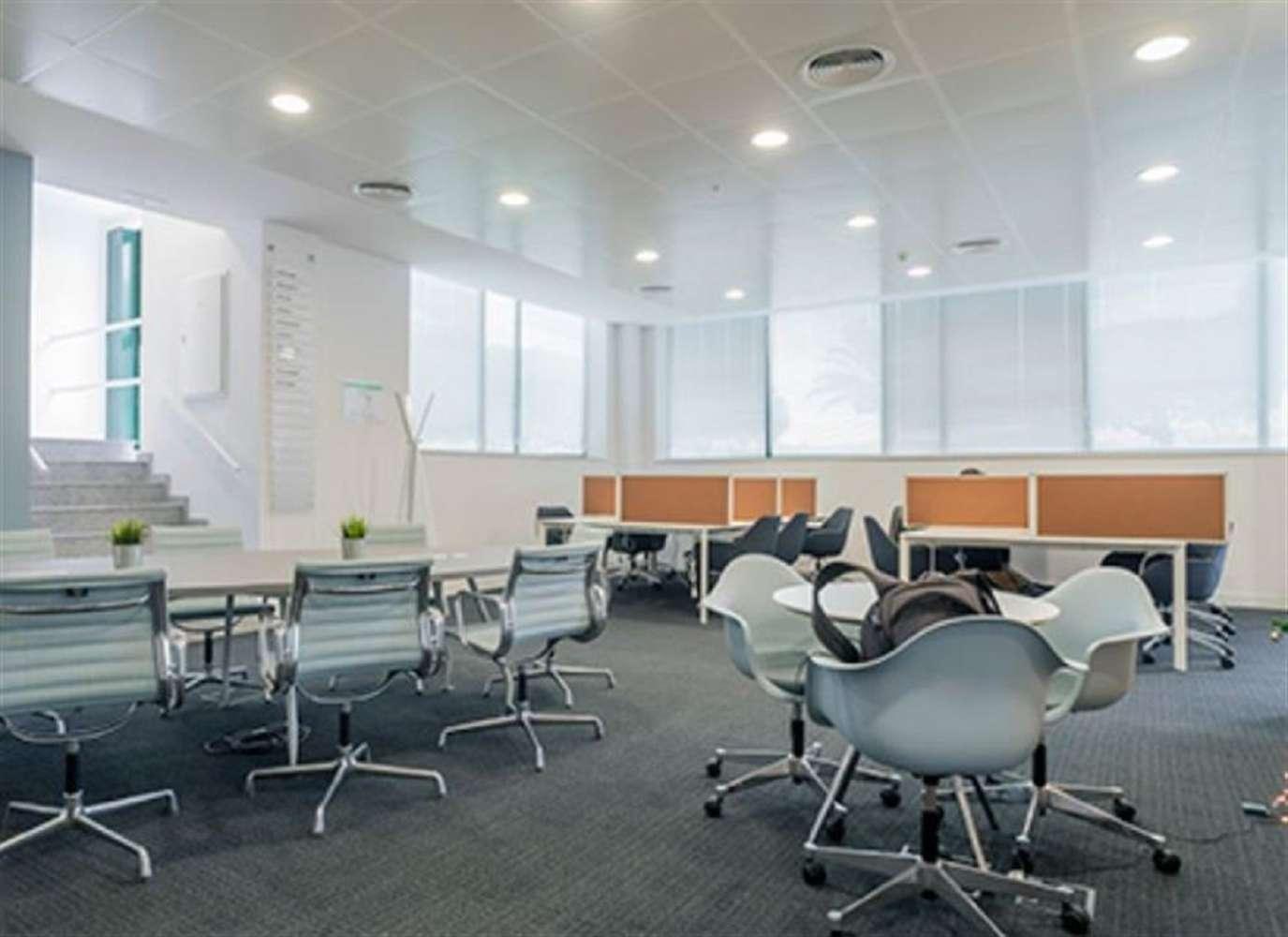Oficina El prat de llobregat, 08820 - Coworking - BARCELONA MAS BLAU - 17441