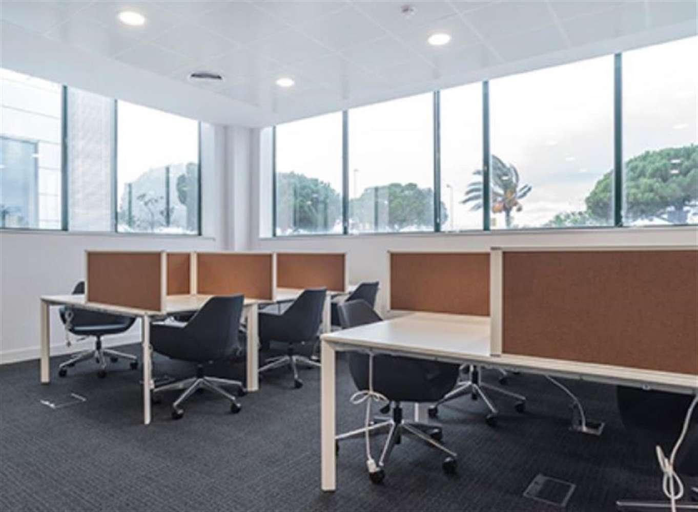 Oficina El prat de llobregat, 08820 - Coworking - BARCELONA MAS BLAU - 17443