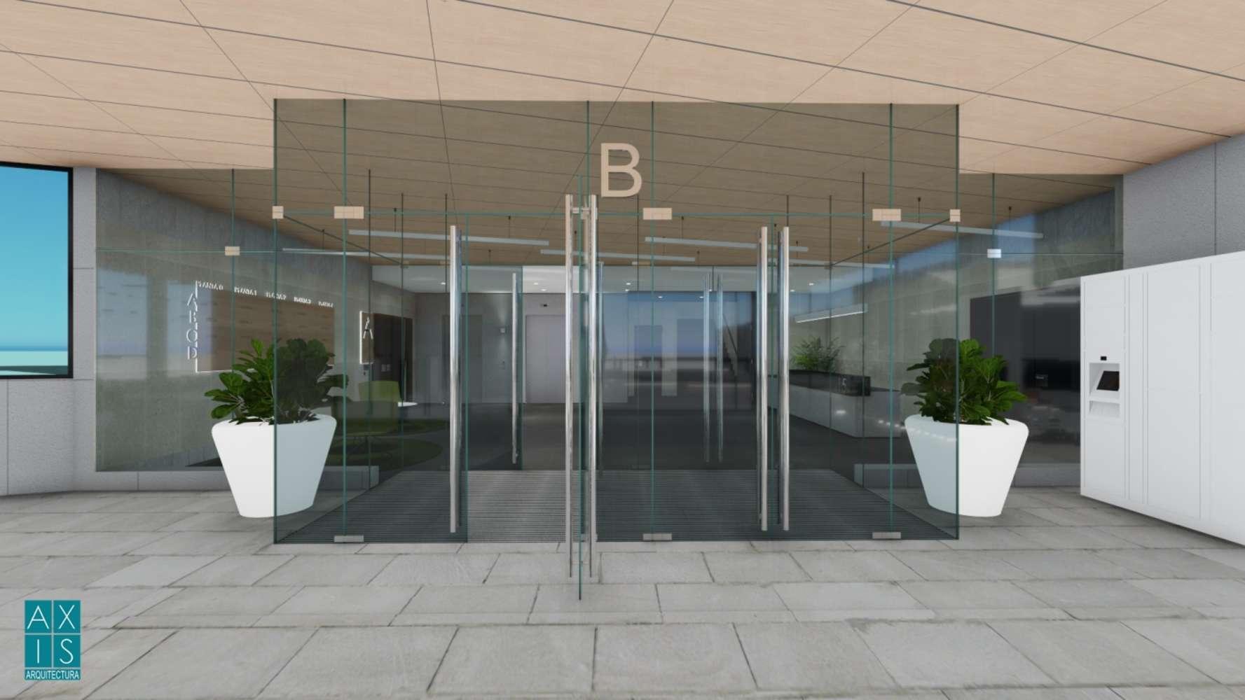 Oficina Madrid, 28037 - Edif B Complejo Puerta del Este - 17456