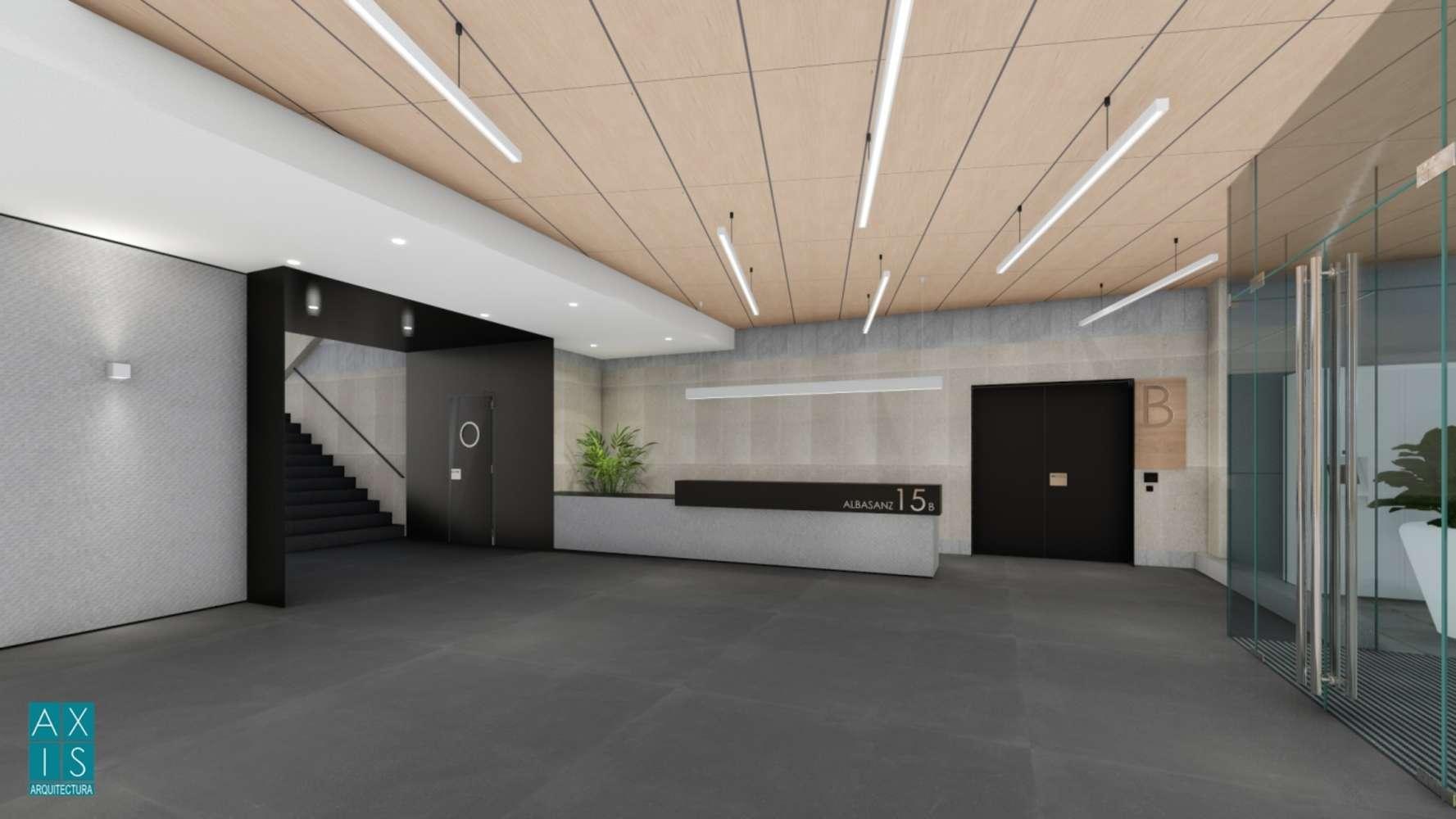Oficina Madrid, 28037 - Edif B Complejo Puerta del Este - 17459