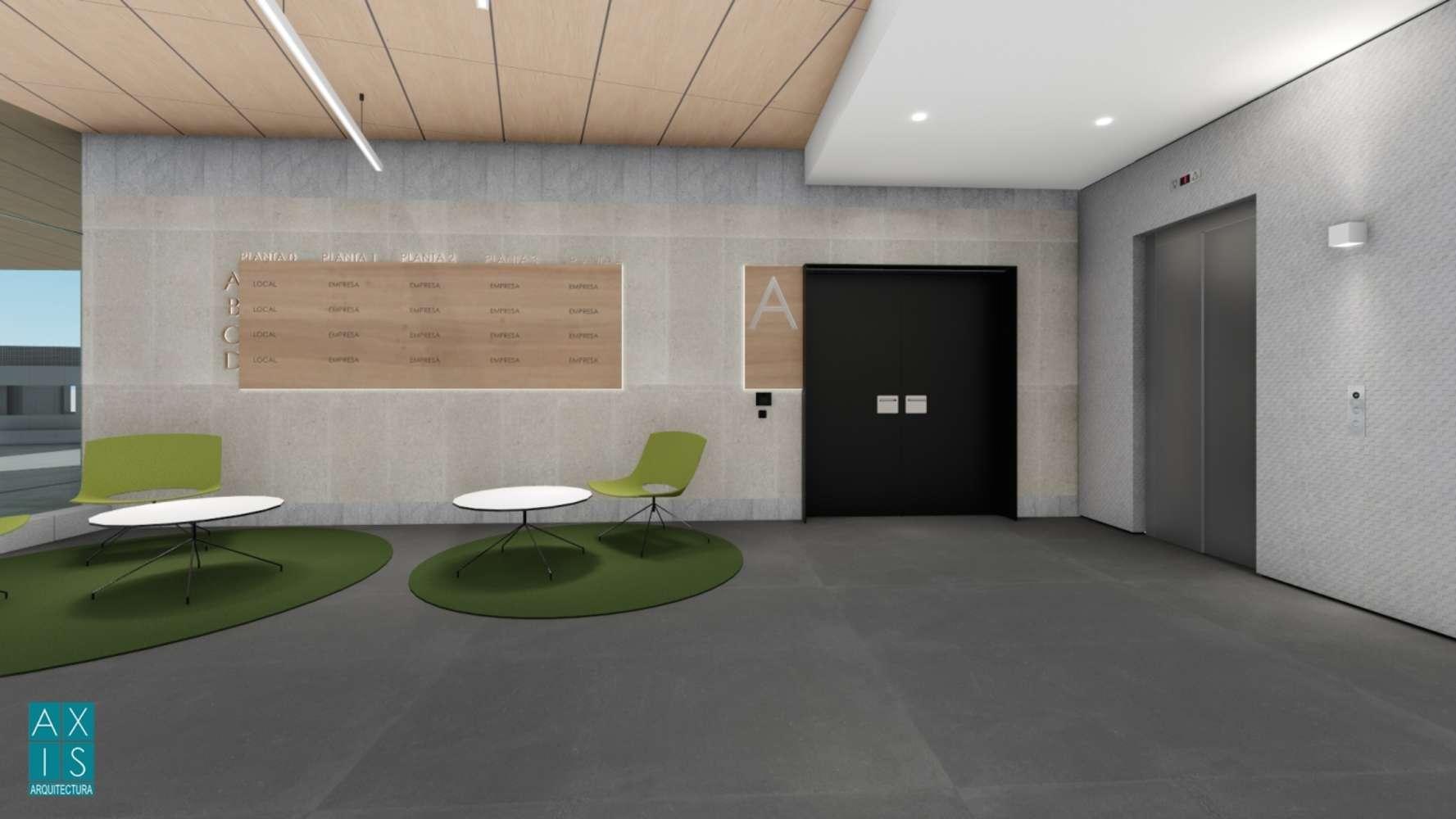 Oficina Madrid, 28037 - Edif B Complejo Puerta del Este - 17461